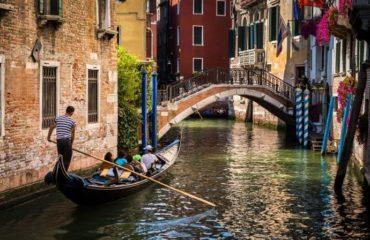Venezia – Ravenna – Rimini: natura, storia tra mare e pinete | Link Tours Bike